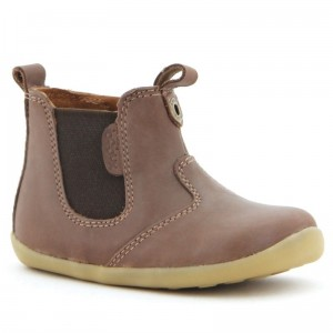 CHAUSSURES JODPHUR BOOT BROWN Bobux