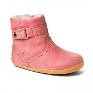 CHAUSSURES STORM BOOT ROSE Bobux