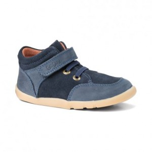 CHAUSSURES I-WALK EVEREST BOOT NAVY Bobux