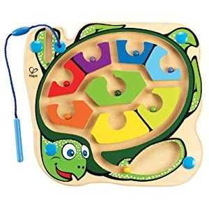 COLORBACK SEA TURTLE Hape