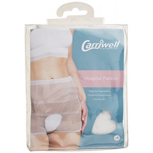 CULOTTES D'HOSPITALISATION Carriwell
