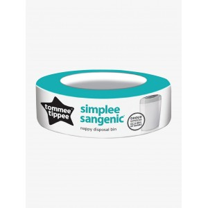 RECHARGE UNITAIRE SIMPLEE Tommee tippee