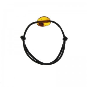 BRACELET ENFANT COGNAC Baltic way