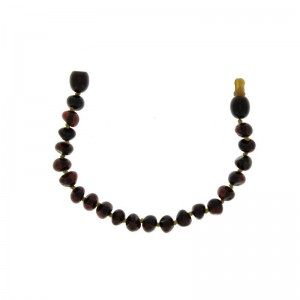 BRACELET D'AMBRE CHERRY Baltic way