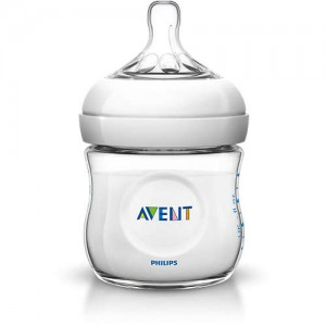 BIBERON NATURAL 125ML Avent