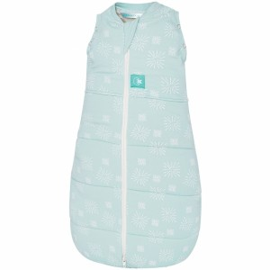 ERGOCOCOON MINT STARS TOG 2.5 0-3 MOIS Ergopouch