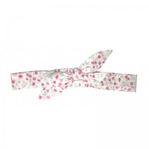 BANDEAU LIBERTY BLANC / ROSE Bananana by Bb and co