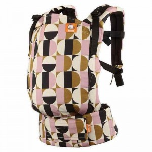 PORTE BEBE TO GROW CARRIER LOVELY Tula