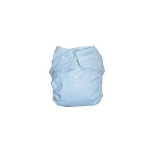 ECO COUCHE BLANCHE SANS INSERT Lulu nature