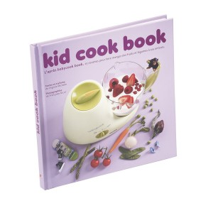 KID COOK BOOK Beaba