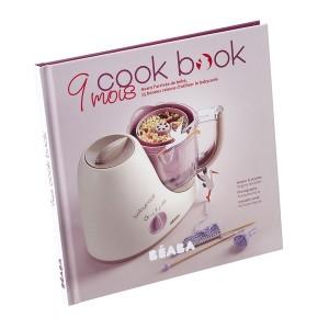 9 MOIS COOK BOOK Beaba