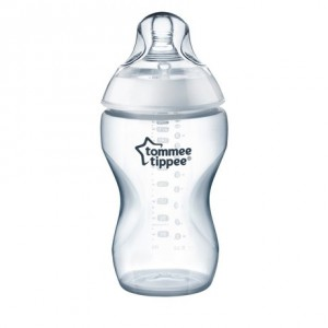BIBERON 340 ml 3m+ Close to nature Tommee Tippee