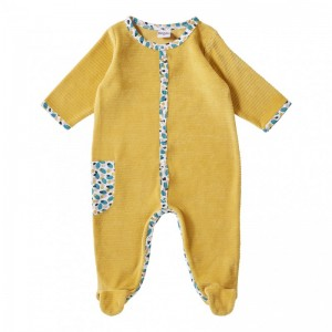 DORS BIEN VELOURS BABY POP Bb and co